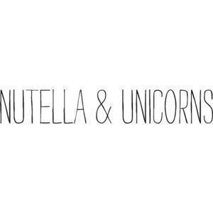 Nutella & Unicorns