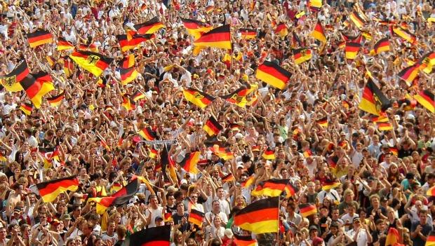 Deutschland über Alles